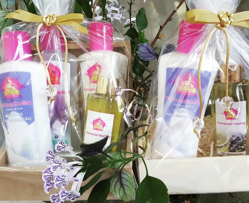 Kits Universal Healing Nesse natal presenteie com significado Montando kitshellip