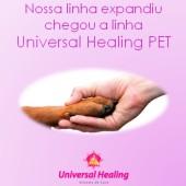 Universal Healing PET