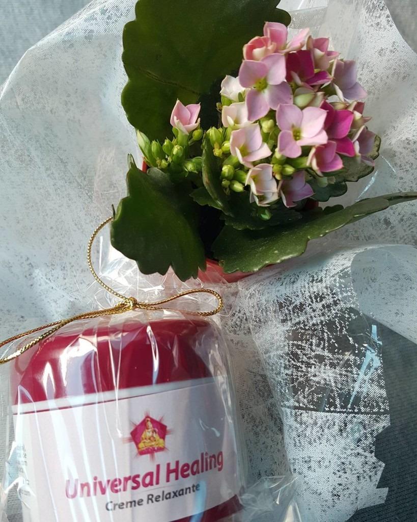 Mimos para comear a semana com muito amor! universalhealing presentecomsignificadohellip